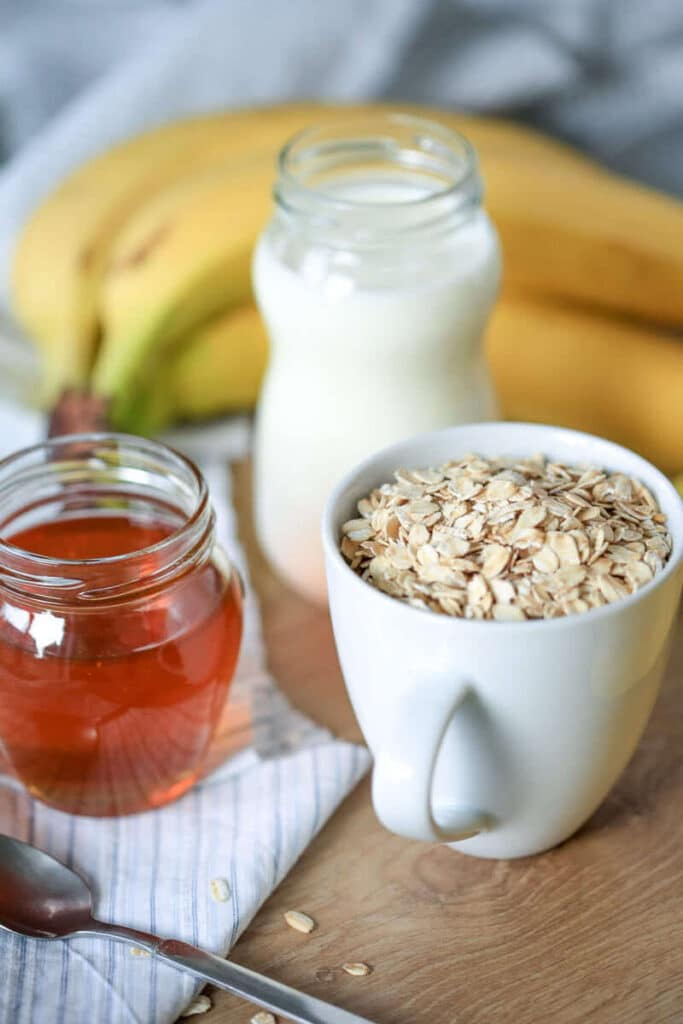Honey_Porridge_with_bananas-3