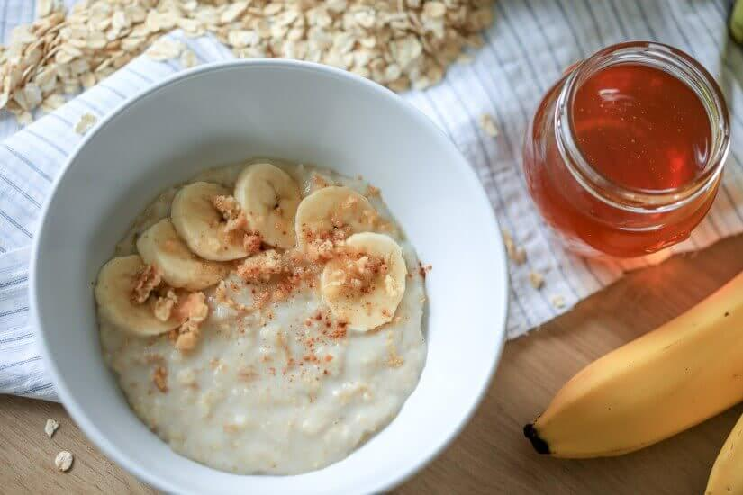 Honey Porridge