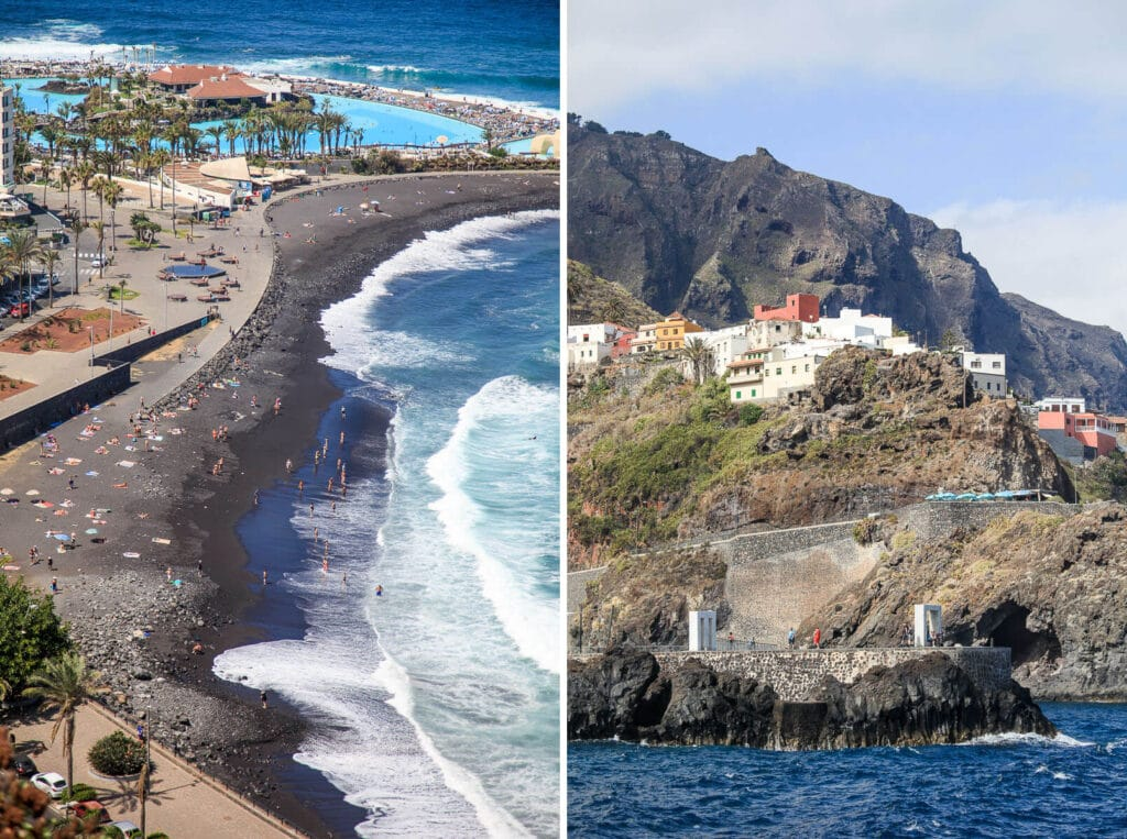 tenerife vacation