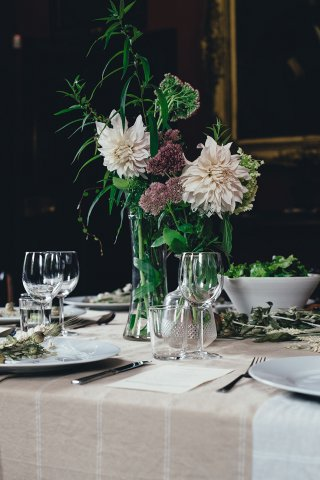 Last-minute Thanksgiving Menu | www.vibrantplate.com