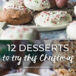 12 dessert recipes to try this Christmas